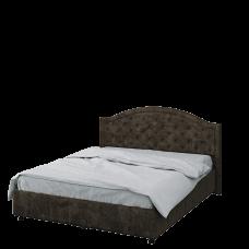 Кровать 1600 с под. механизмом (ткань Ява)