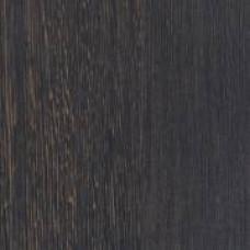 """Стол """"Прямоугольный раздвижной 1100"""" ЛДСП Венге, Кромка ПВХ венге, опора ХРОМ"""